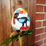 Soutěž o velikonoční vajíčko