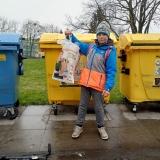 Den země 5. třída - třídíme odpad