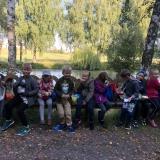 Výlet do přírody 1. třída