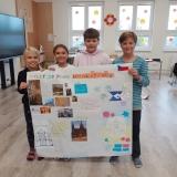 Projekt Praha 4. a 5.třída