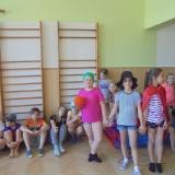 Divadelní improvizace