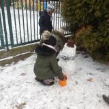 První sníh :-)
