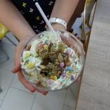 Zmrzlinové poháry