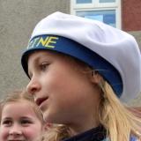Zahradní slavnost: námořnická