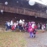 Vánoce na dědině: Rožnov pod Radhoštěm