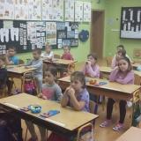 Předškoláci ve škole