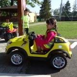 Týden prevence - Dopravní výchova