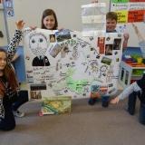 projekt Kraje (4. třída)