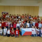 Projektový den 100 let ČSR