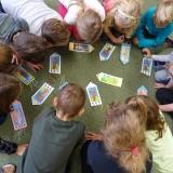 Projekt: Záložka do knihy spojuje školy