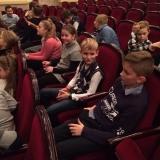 Divadelní představení Babička drsňačka