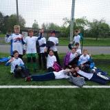 Fotbalový trunaj - McDonaldś Cup