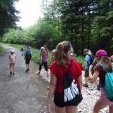 Škola v přírodě 3.den
